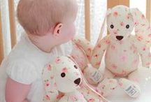 Duchess Collection / Rosa H and Poppy & Daisy H Liberty Prints