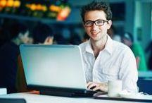 Consultant, Professional, Freelancer, Entrepreneur, Solopreneur, Mompreneur and Dadpreneur / All about freelancing, entrepreneurship and professionalism.