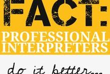 Interpreter | Interpret | Interpreting | Interpretation | 1nt
