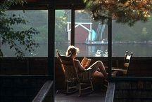 Cabin Fever / by Rachel Licari