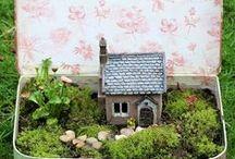 fairy garden goodness