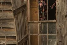 Abandoned / by Rachel Licari