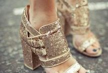 Shoes, Glorious Shoes / Heels or flats your feet should always look their best