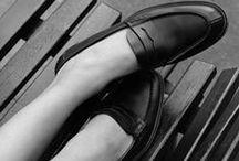 Loafer.