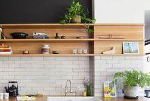 HOME | kitchen