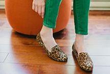 Opera shoes.