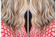 I want THAT hair! / Cut, color, style, all of it! Post pictures of all your ideas, hopes and dreams for your hair. This can be a great tool for us to use to consult before your appointment!