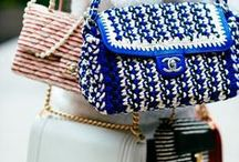 Beautiful Bags / The best accessory a girl can carry - a beautiful bag