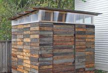 Outside Upgrades / Backyard plans and inspiration.