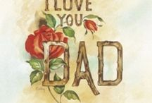 My dad <3 / To my dad.....I thank God for you, you are the wind beneath my wings.  / by Minerva Drinkard