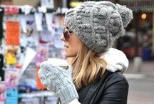 Street Style: Winter