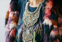Street Style: Bohemian / Channeling my inner hippy
