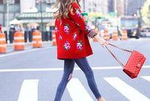 Street style: Autumn