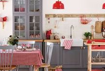 Kitchen Concepts / Ideas for DIY projects in the kitchen