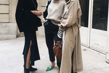 LAYERS / The best thing in fashion - Layering