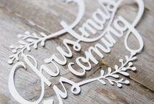Holiday {Christmas} / Inspiration & Craft ideas for the #Christmas #Holiday. For more inspiring things, visit lifestylefilesblog.com. / by Carrie Hampton | LifeStyleFiles
