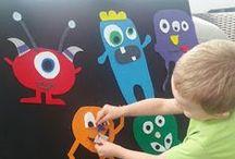 i love fun kid stuff / by Jennifer Tate
