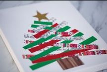 Duct Tape Crafts | Holiday / Learn how to get into the Holiday spirit with creative, festive Christmas crafts, gifts and decorations made using Duck Tape® brand duct tape. / by Duck Brand