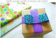 Duck Tape Creations / Home-made creations made using Duck Tape® brand duct tape. / by Duck Brand
