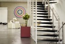 I N T E R I O R S | stairs