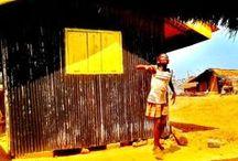 Ghana / Living in #Ghana a #democracy in #WestAfrica. I'm in #westernregion #Akwidaa at  http://www.ezilebay.com/ and http://busuainn.com/  and .....love it!...Welcome, Akwaaba! http://olivbusua.blogspot.fr/