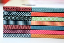 MATERIAL: WASHI TAPE
