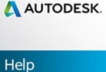 AutodeskHelp / The Voice of Autodesk Customer Service and Support | blog.autodeskhelp.com / by Autodesk