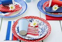 Tablescapes/Entertaining