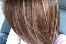 Hair / by Tina Avery