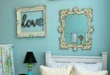 Home Decor / by Tina Avery
