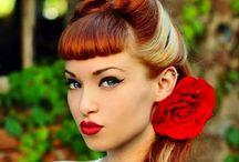 Hair&Beauty / by Jαяεℓℓy♥Rεynoso