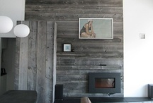 Materials: Reclaimed Wood