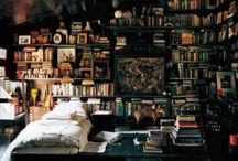 Dream Room/House / by Sydney Parker