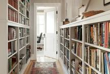 Home: Hallways & Mudrooms / Gallery of great front hall entrances & mudrooms. For more inspiring things, visit lifestylefilesblog.com. / by Carrie Hampton | LifeStyleFiles