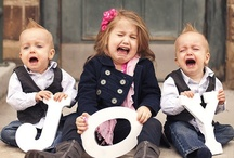 Too funny to laugh / i love to laugh - it makes me happy / by Christa Sievers