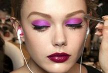 Makeup, Make up, Make-up