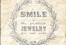 Jewelry/Accessories / by Amanda Blaire