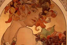 Style: Art Nouveau