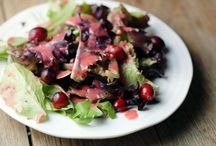 salad / paleo / by Jessica Webb
