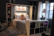 Bedrooms / Bedroom design / by Dawn Avery