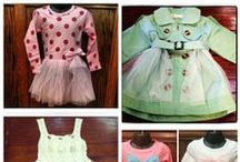 Baby Shower | Gardner Village / Spoil your little ones from head to toe at our children's store, Spoiled Rotten Children's Boutique. It's brimming with clothing, shoes, tutus, leggings and more. / by Gardner Village