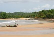 #EzileBay #ecofriendly #lodge  #Ghana #Akwidaa #Africa /  French couple settled in #Ghana, introduce you to #EzileBay, an eco lodge  in a piece of paradise in the middle of tropical African nature, at the end of an amazing bay, between #Busua and Cape Three Points (Most southern point of Ghana).www.ezilebay.com on Fb http://urlz.fr/SJZ  Twitter http://urlz.fr/1lLX