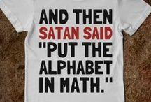 TEACH: Math / Maths