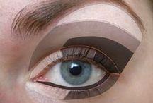 Misc: Makeup