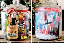Gift Baskets / Silent auction and gift basket ideas / by Dawn Avery