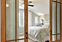 Bedroom Decor Ideas / Ideas for decorating the bedrooms in the house - master, guest, teenager...... / by Karen Pottinger