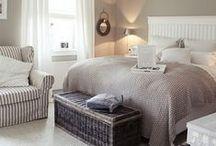 // master bedroom