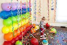 Party Ideas