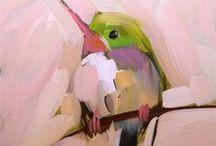 Artful Birds