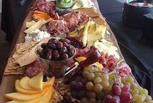 Winetasting Food Pairing